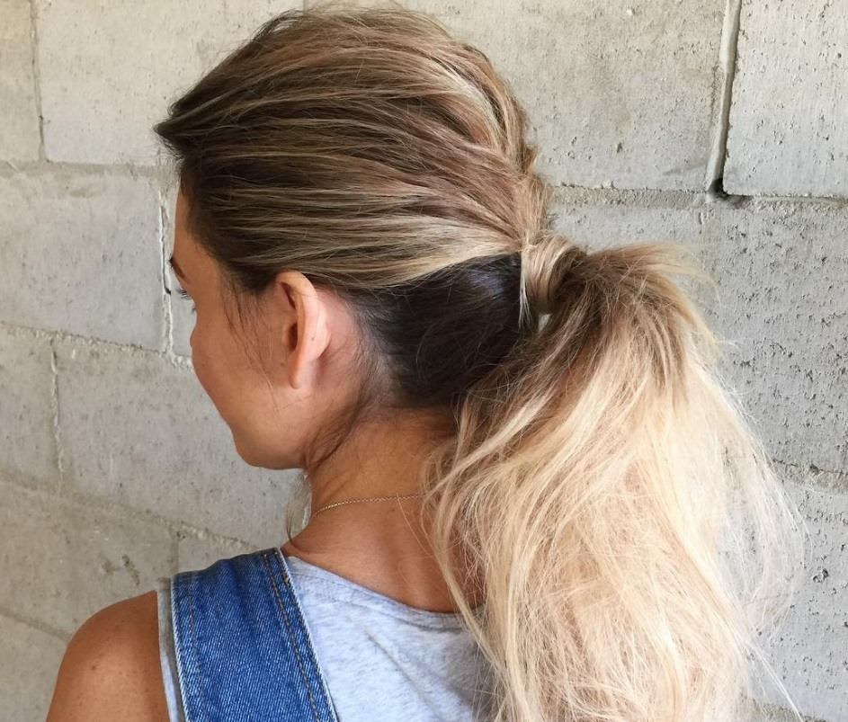 Easy Wedding Guest Hairstyles For Long Hair