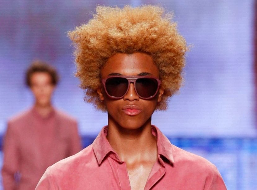 Black Men S Hairstyles The Coolest Looks You Need To Check Out