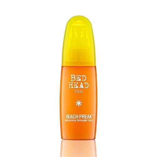 TIGI Bed Head Beach Freak Moisturizing Detangler Spray