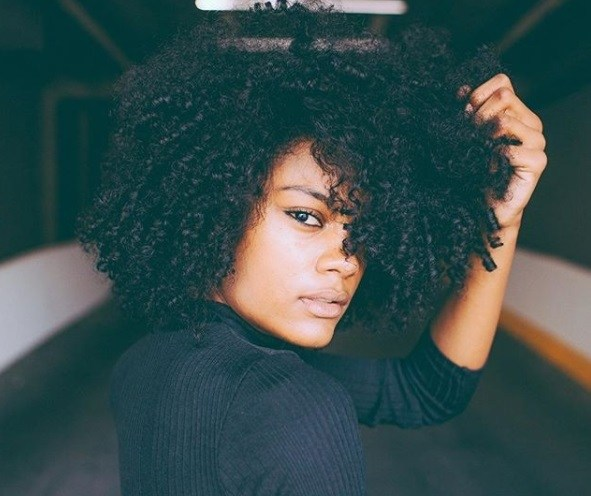 6 Gorgeous Afro Hair Trends You Ll Want To Try In 2018 Like Right Now