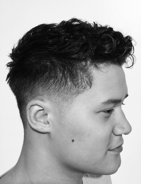 The best haircuts for men with thin hair