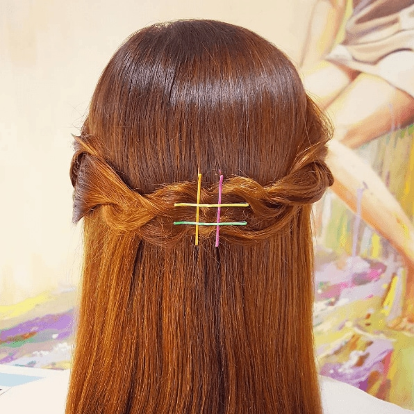 bobby pins back to school hair accessories