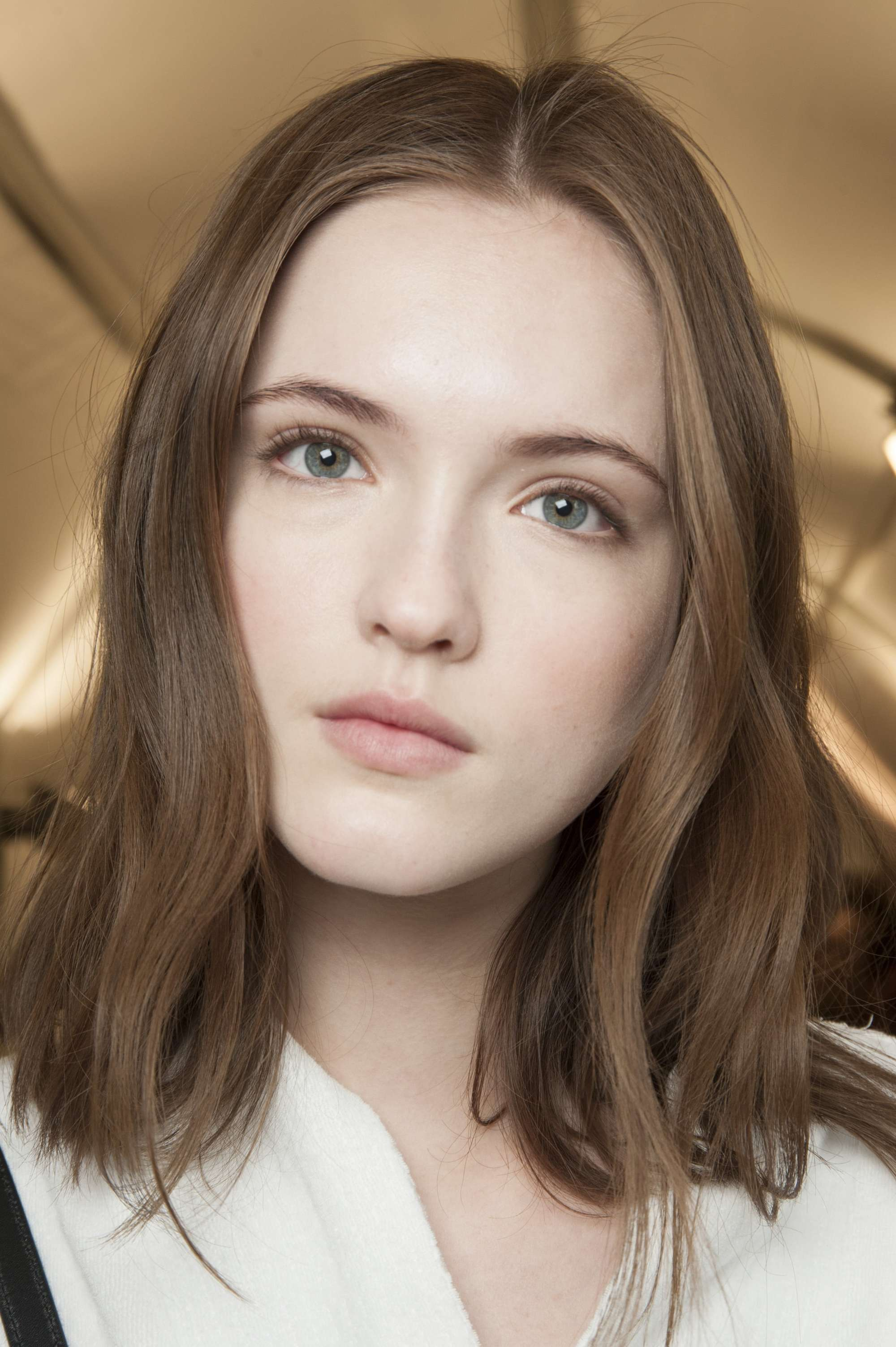 Light Brown Hair Inspiration To Take You From Summer To Autumn