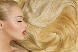 Argan hair oil