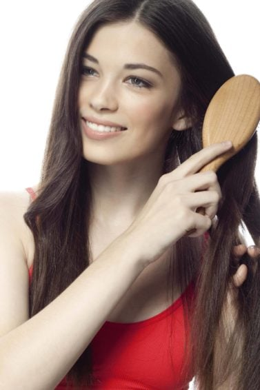 best hair brush for your hair type