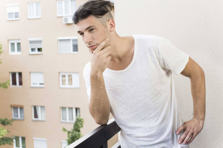best hairstyles for round faces men undercut
