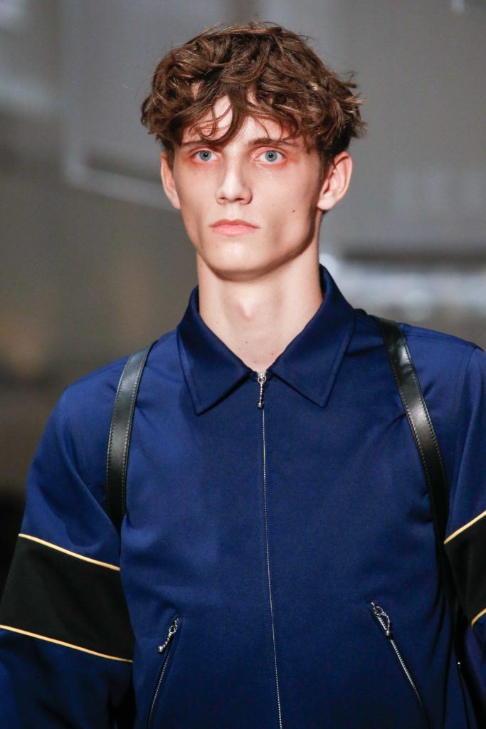 Fall Hairstyle Update For The Guys 5 Fringes To Try This Autumn