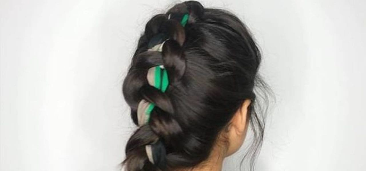 19 Dutch Braid Hairstyles To Up Your Mane Game All Things Hair Uk