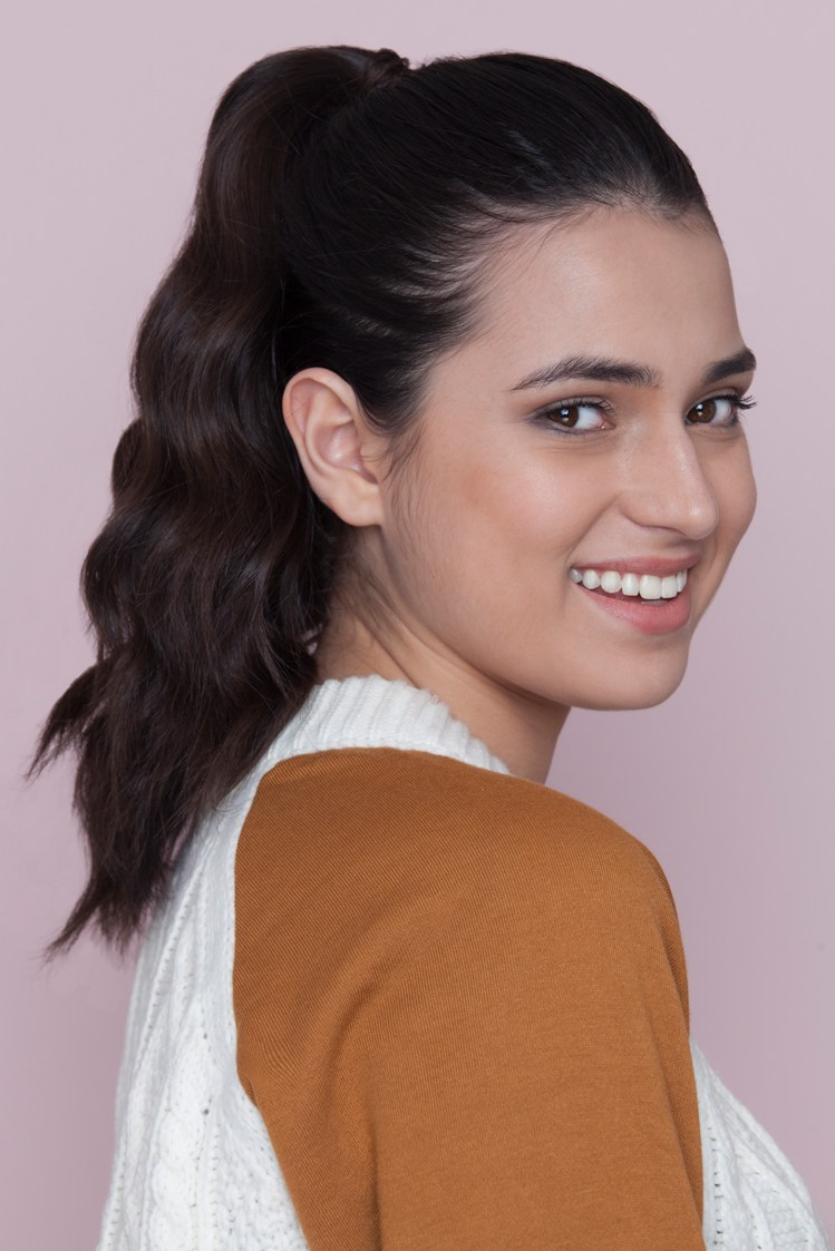 How To Get A Thick Ponytail A Step By Step Tutorial