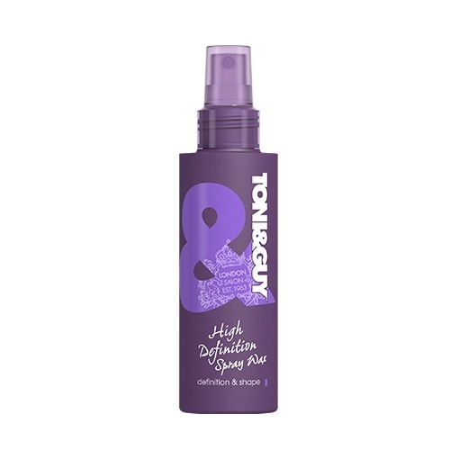 toni and hair styling products toni amp high definition spray wax 5739
