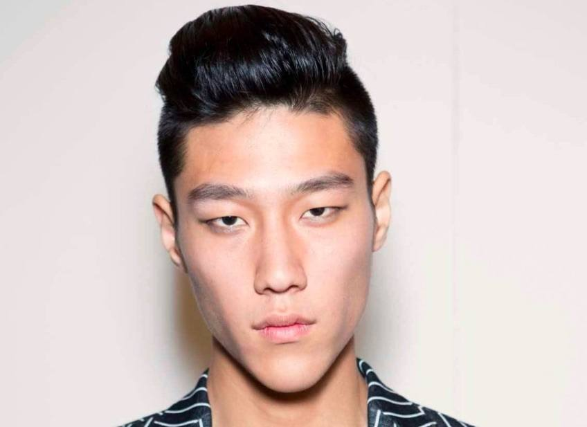 Undercut Hairstyle Ideas The 17 Looks That Will Convince You To Try
