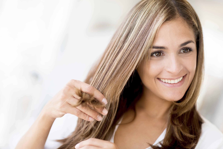Argan hair oil products