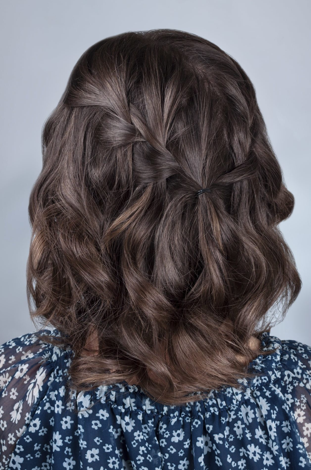 5 Easy curly hairstyles you can do everyday