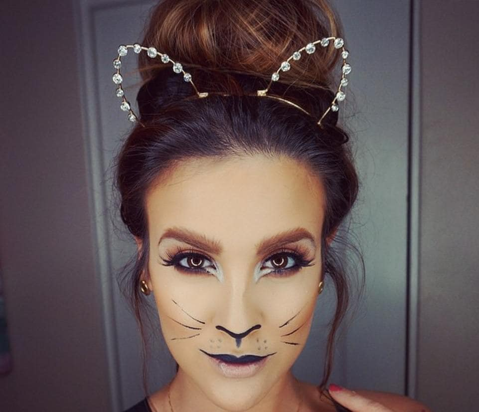 The Best Halloween Hairstyles Spooktacular Ideas To Try Now