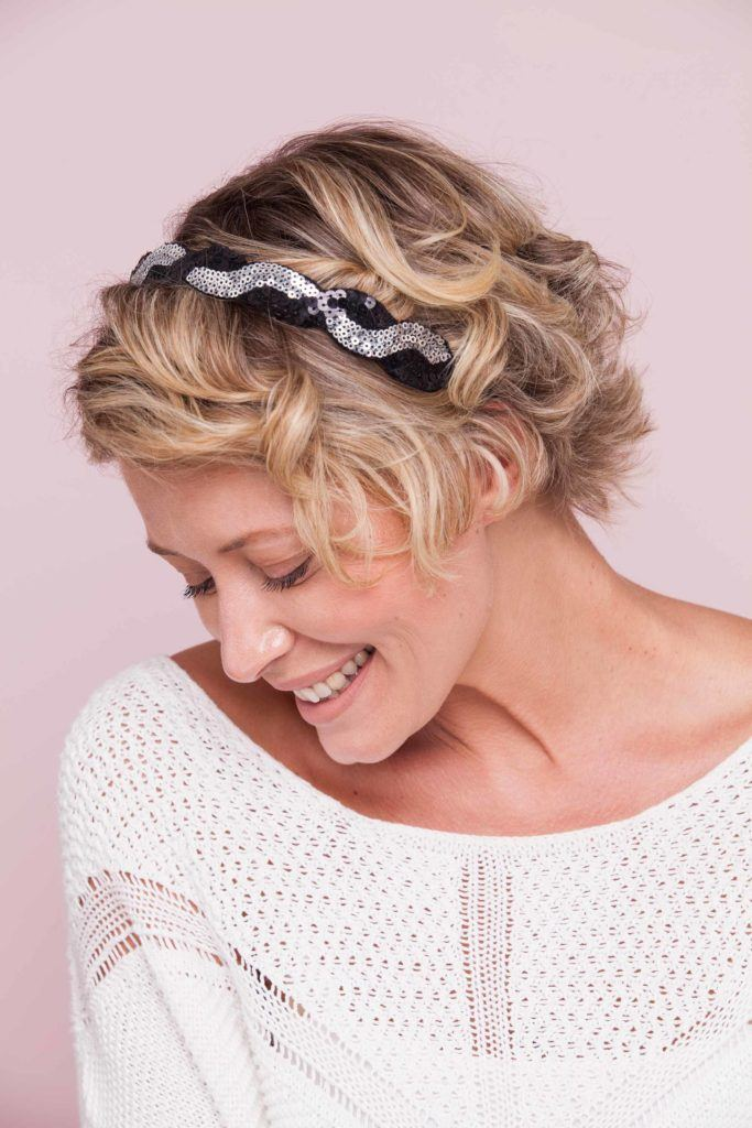 Party hair ideas: All Things Hair - IMAGE -