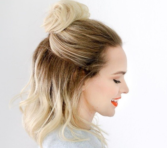 Short blonde hairstyles: 22 impressive styles that\'ll inspire your ...