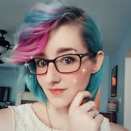 anime hairstyles: All Things Hair - IMAGE - Anime hair colours
