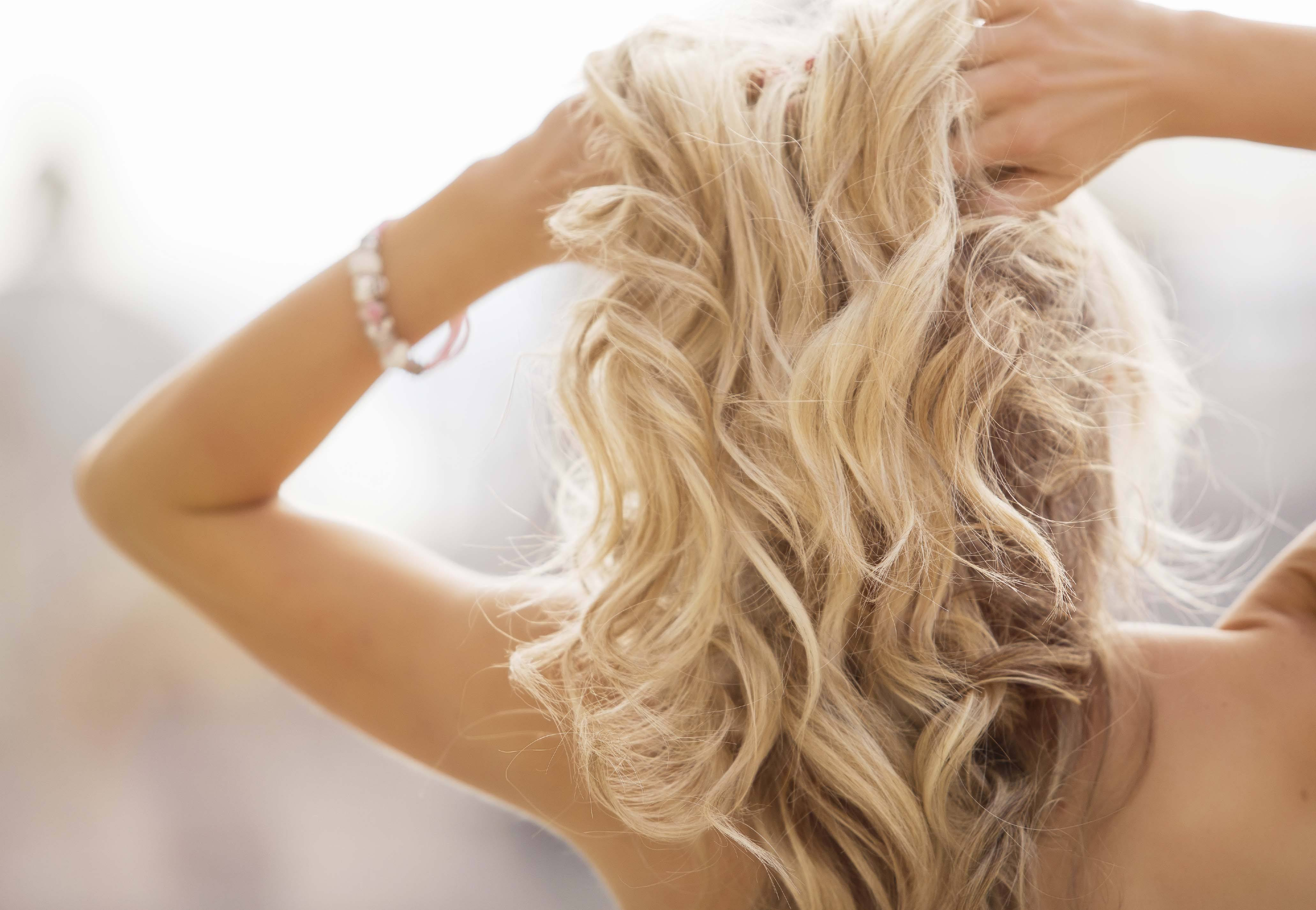 itchy scalp causes