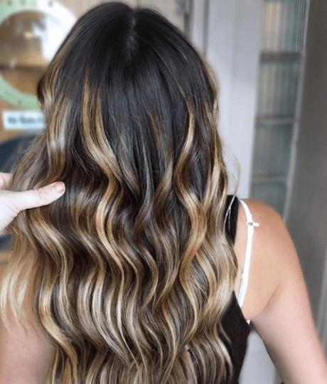 18 Beautiful Blonde Brown Hair Colour Ideas Inspo