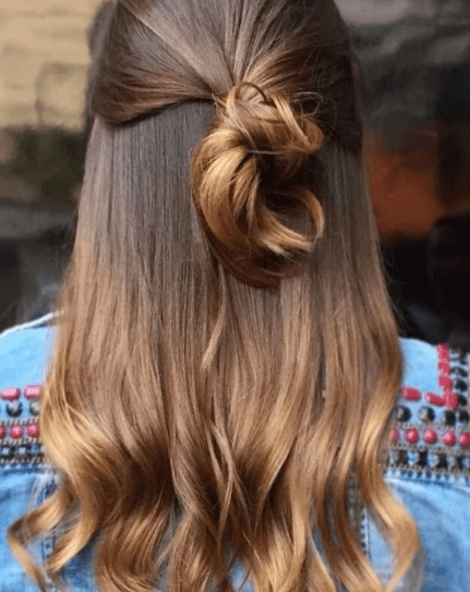 18 Beautiful Blonde Brown Hair Colour Ideas Inspo Gallery Tips