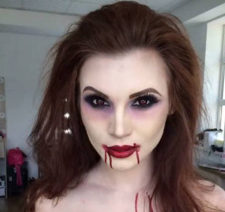Vampire hairstyles: 12 fabulous Halloween looks sure to scare