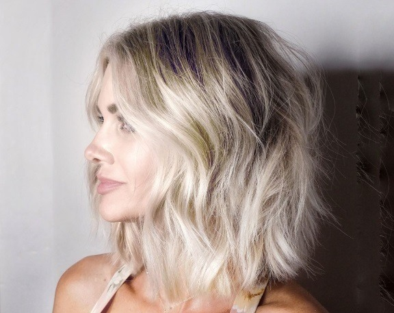 Short blonde hairstyles: 22 impressive styles that'll