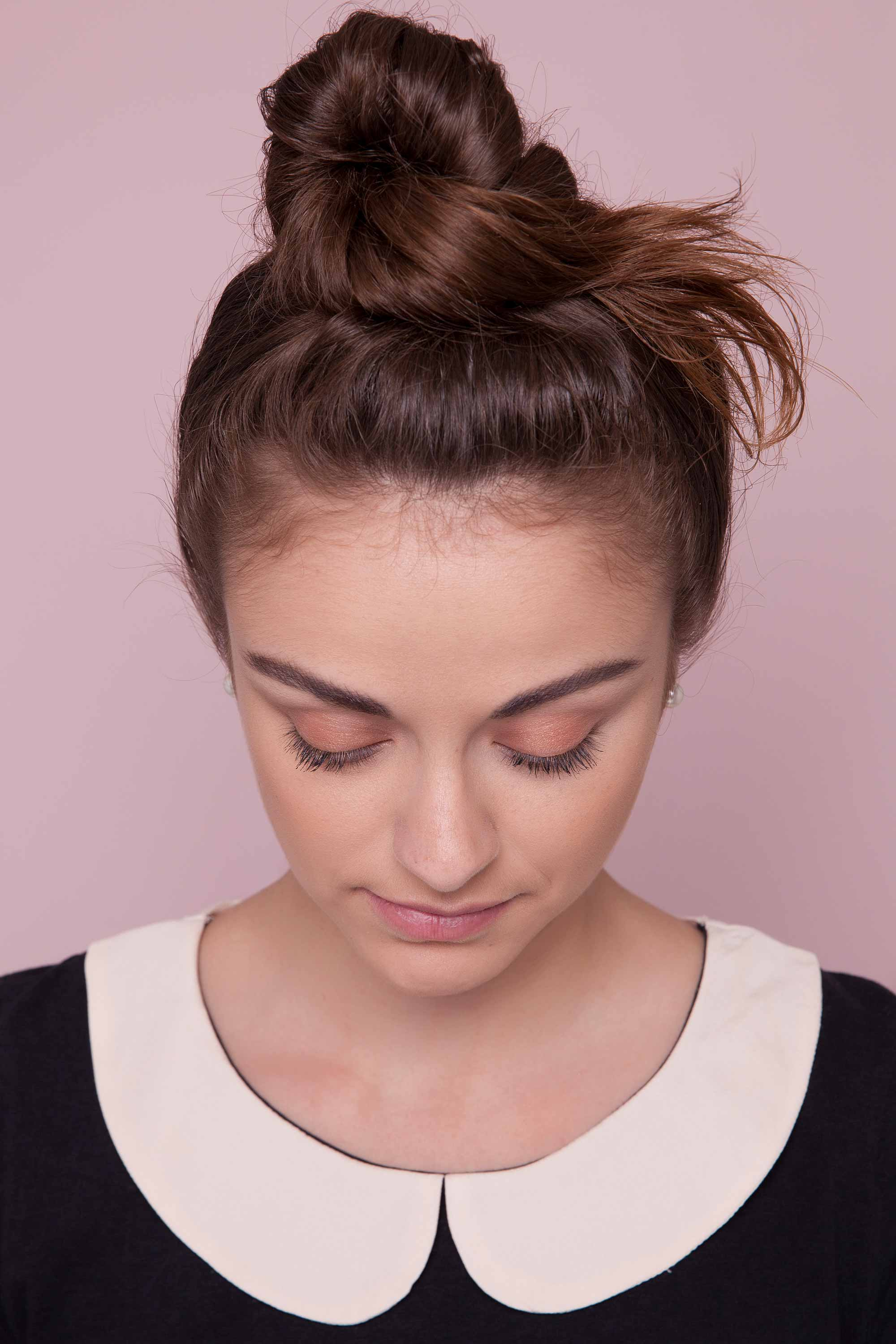 How To Style Long Hair  Top Styling Tips - Styling long hair