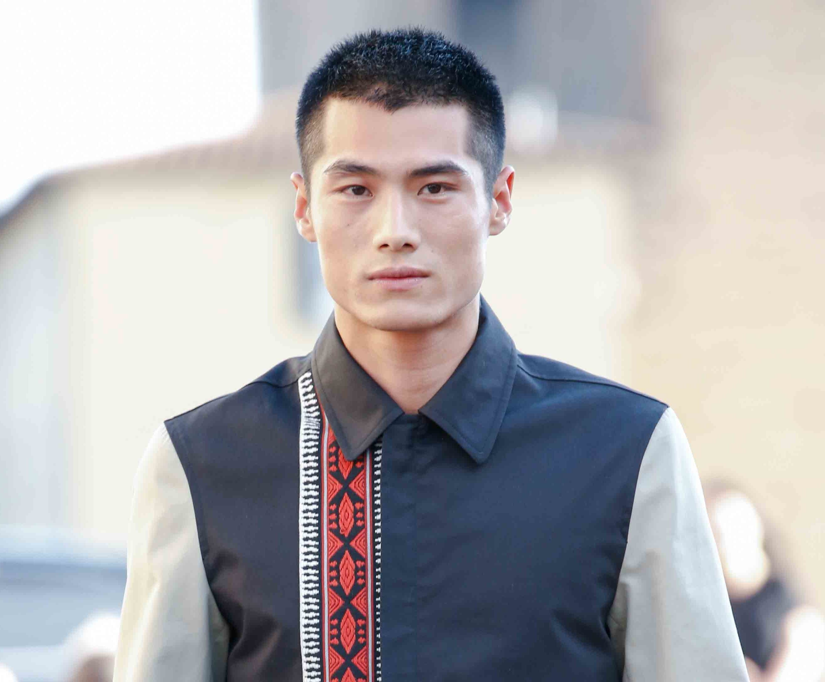 Top Korean Mens Hairstyles Of - Asian quiff hairstyle