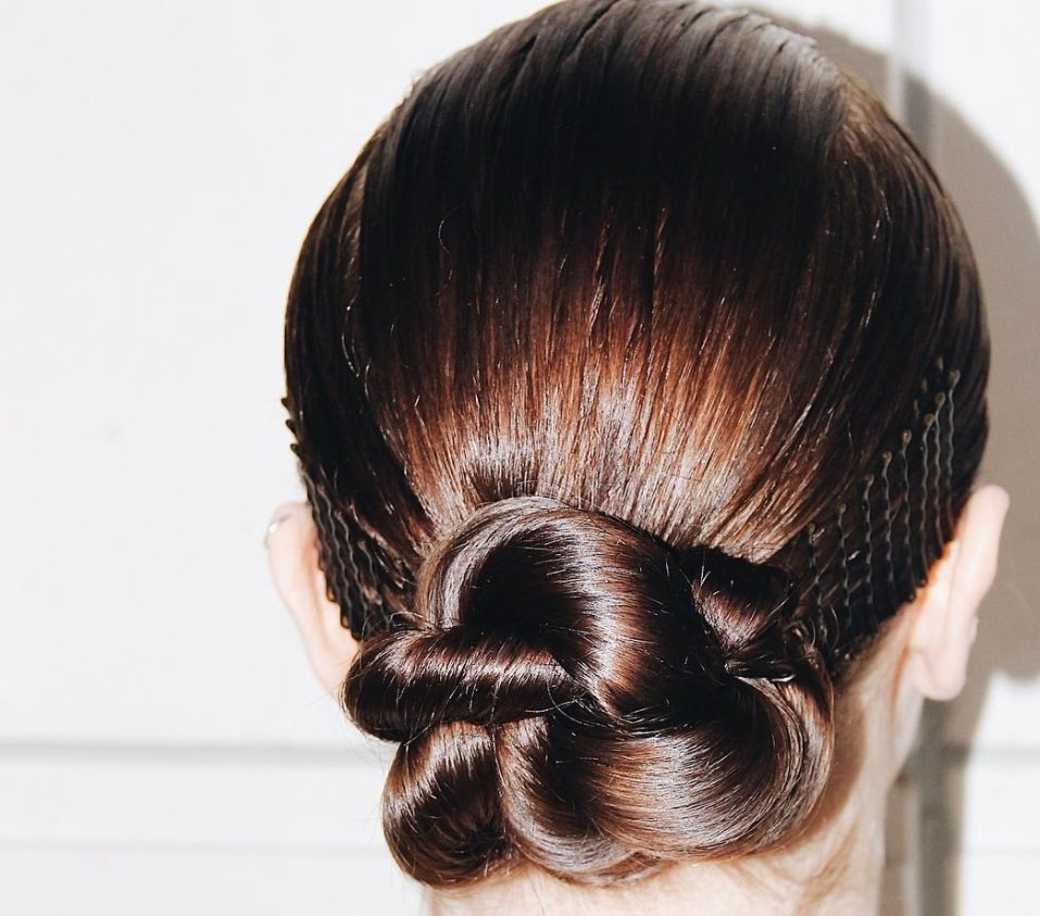 Updos For Long Hair 17 Pretty Hair Updos For Long Hair You Have To See