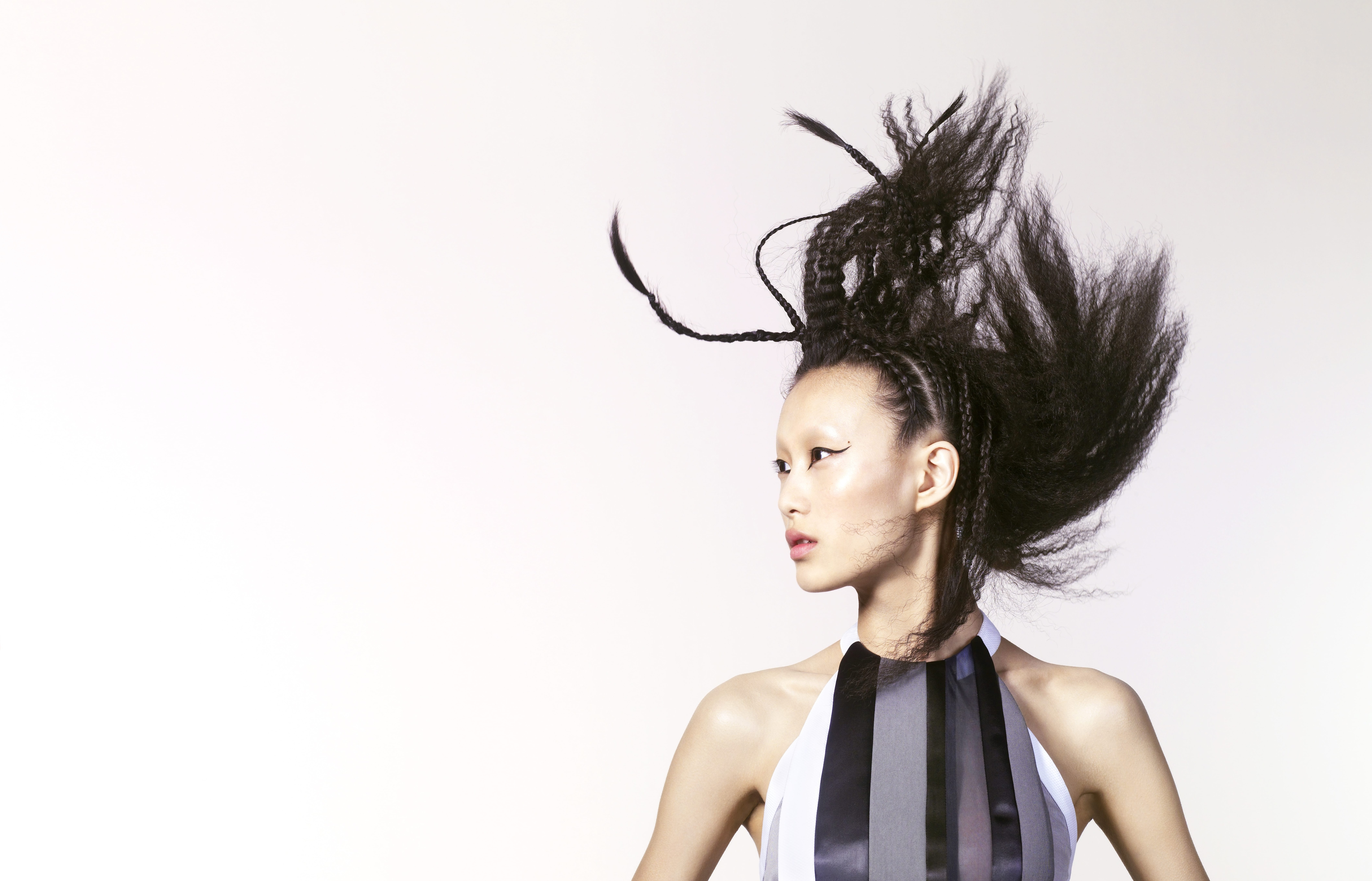 Hair: All Things Hair - IMAGE - Shu Pei