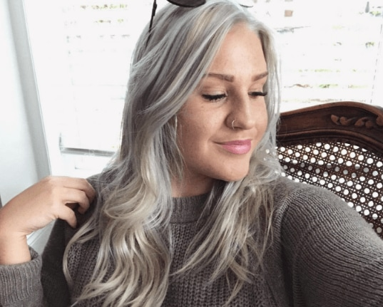 Latest hair colour trends: All Things Hair - IMAGE - Brey