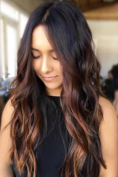 The Best Haircuts For Long Thick Hair