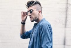 Undercut: All Things Hair - IMAGE - statement mohawk style