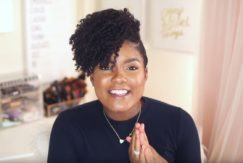 Short curly hair: All Things Hair - IMAGE - Mini Marley final hairstyle