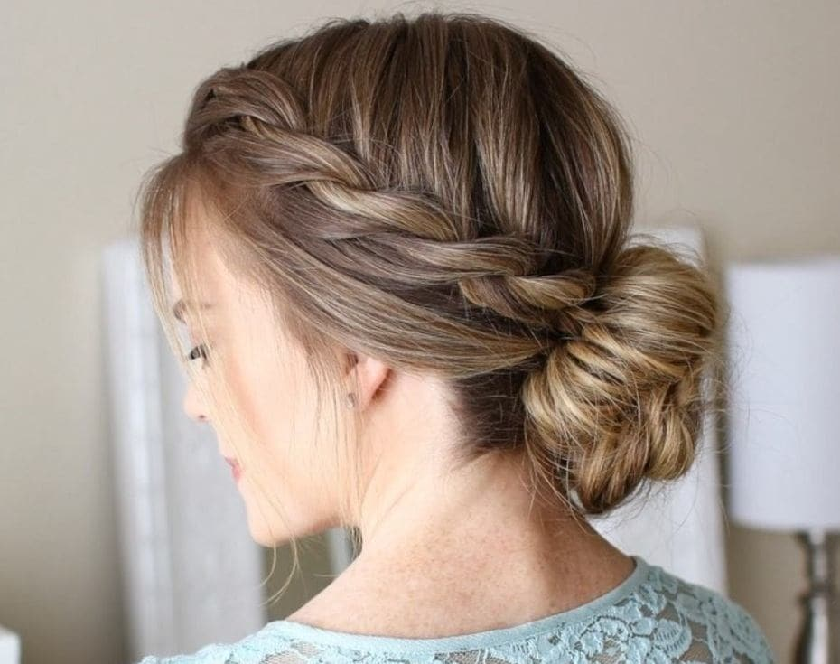 Updos for long hair :17 pretty hair updos for long hair you have to ...