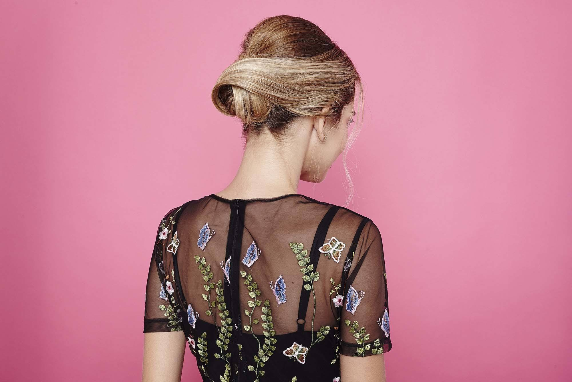 Updos for long hair :17 pretty hair updos for long hair you have to see!