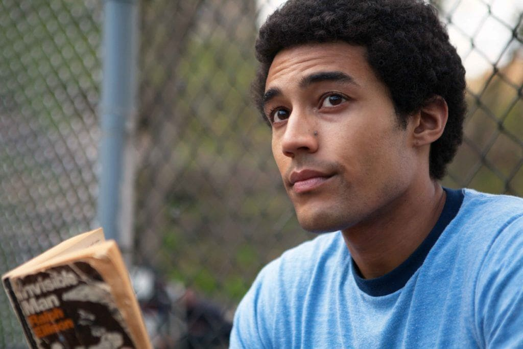 The Iconic Barack Obama Hairstyle In Netflixs New Film Barry