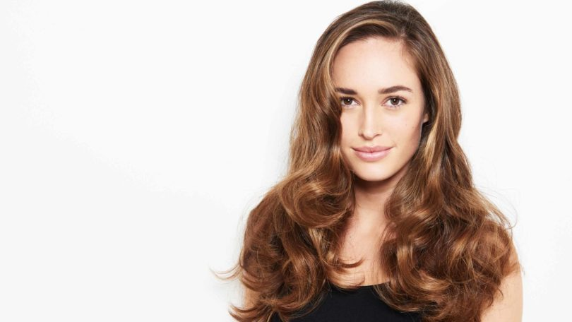 party hair: All Things Hair - IMAGE - TIGI Blow Ltd hairstyles blow out