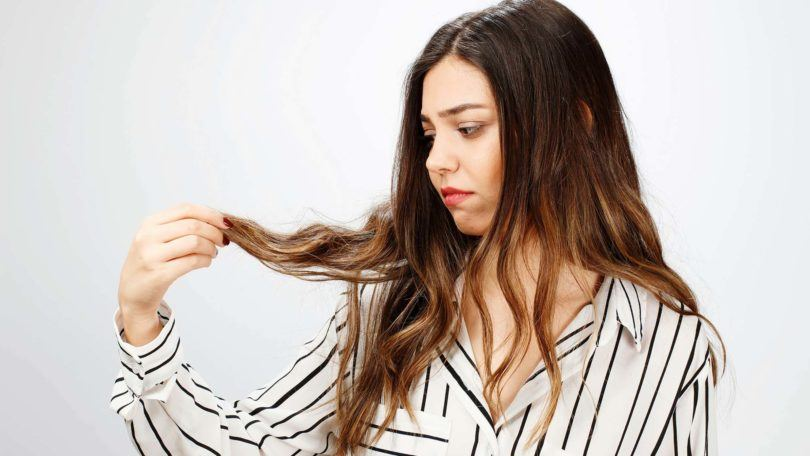 5 Signs You Have Dry Damaged Hair And How To Repair It All Things