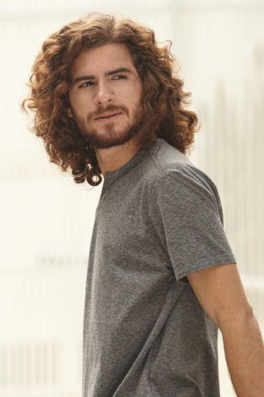 Curly Hair Men Our Fave Styles Amp How To Work Them For