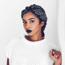 Winter hairstyles: All Things Hair - IMAGE - Box braids, black hairstyles
