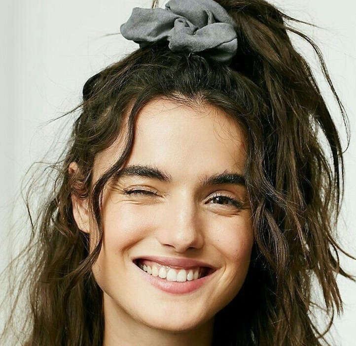 Are '80s Hairstyles Making a Comeback images