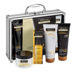 TRESemmé Oleo Radiance collection set