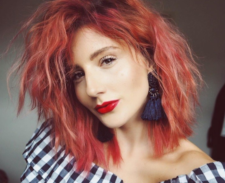 23 Epic 1980s Hairstyles Making A Huge Come Back