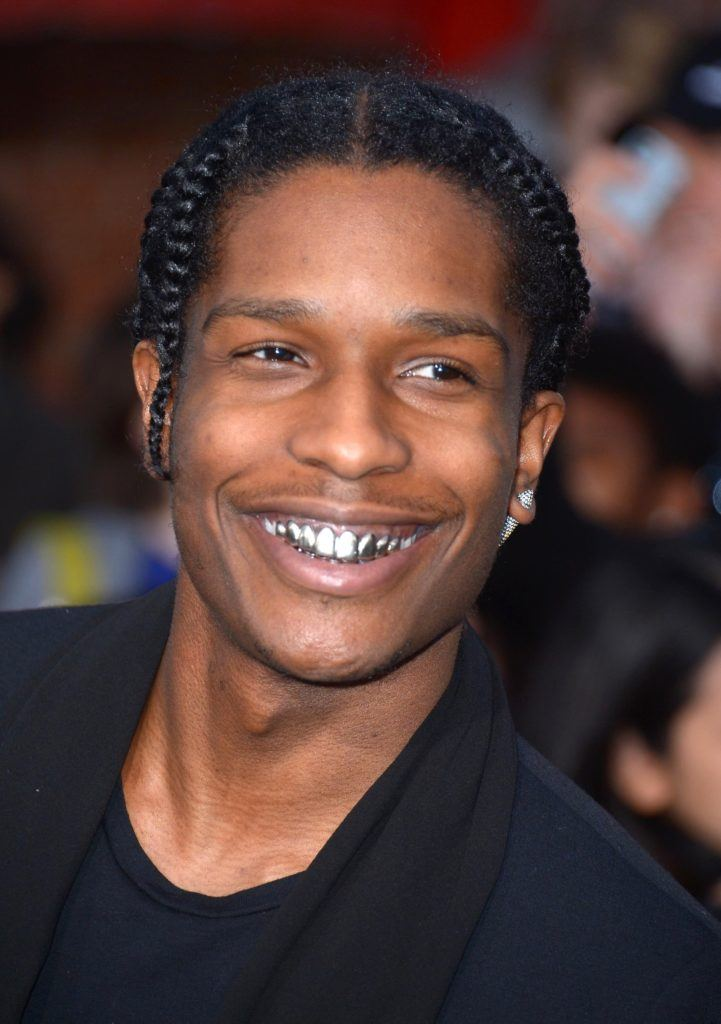 7 Celebrity Men With Braids Top Braiding Styles All Things Hair Uk
