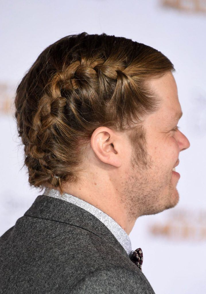 7 Celebrity Men With Braids Top Braiding Styles