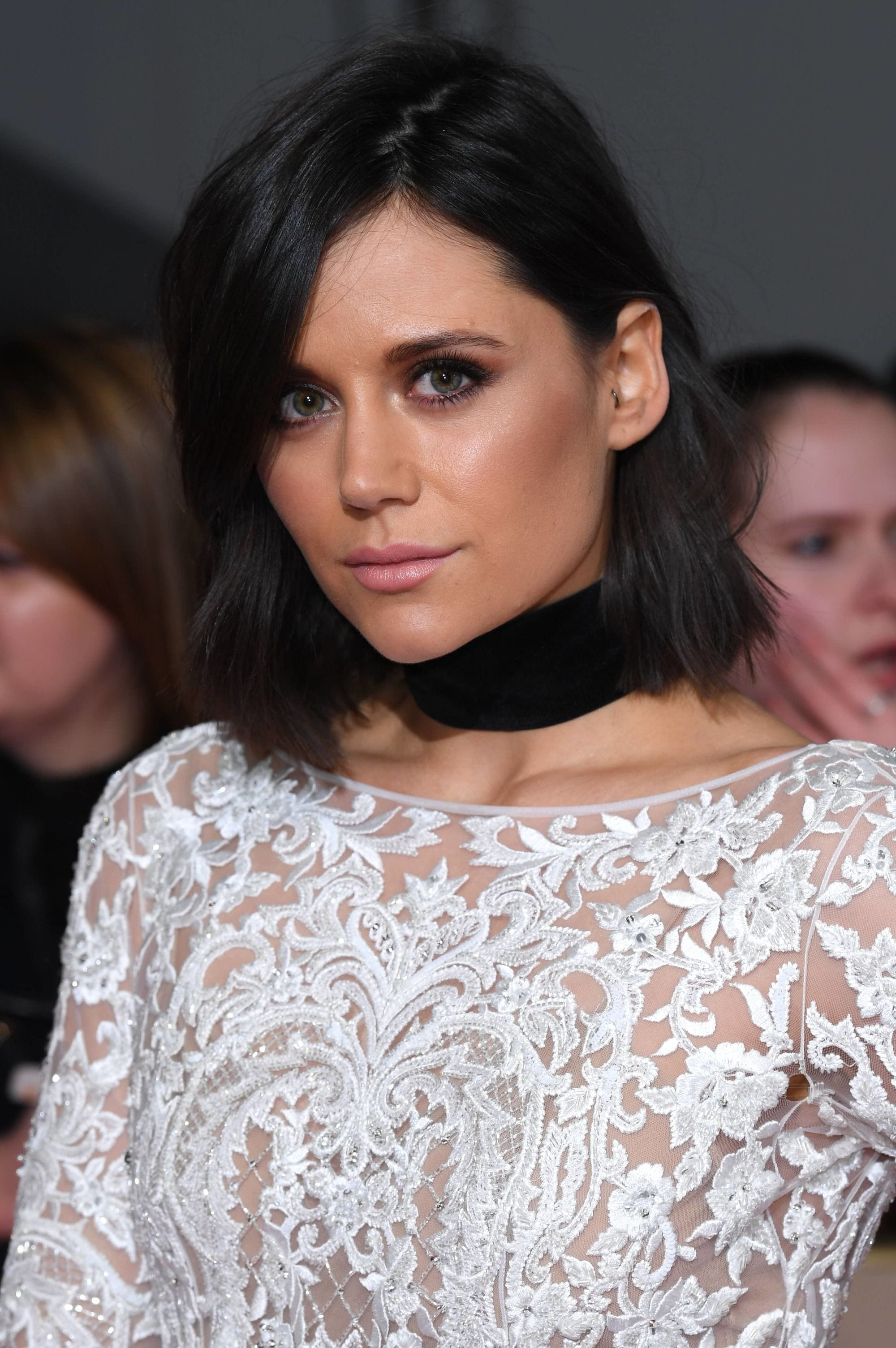 Ntas 2018 The Most Stylish Hairstyles From The Red Carpet All