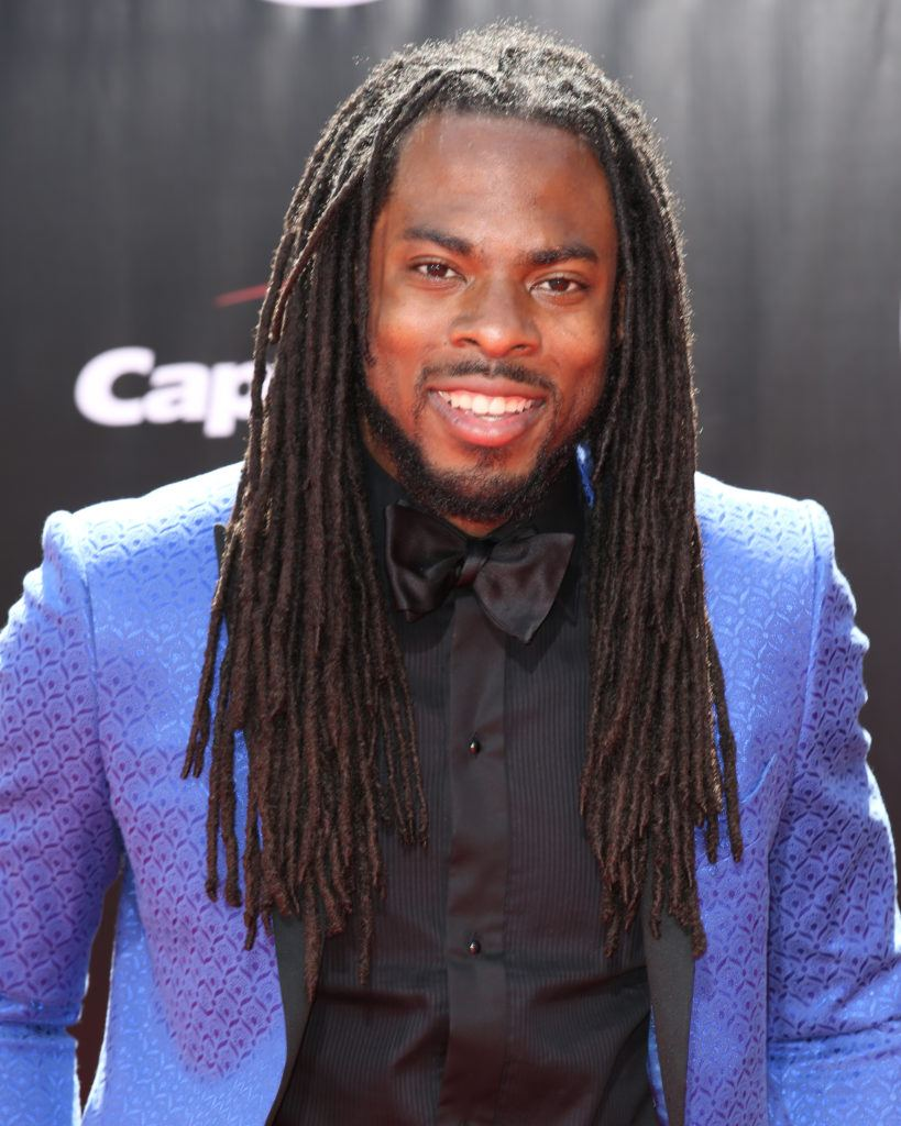 Thinking About Trying Men S Dreadlocks 5 Black Celebrity