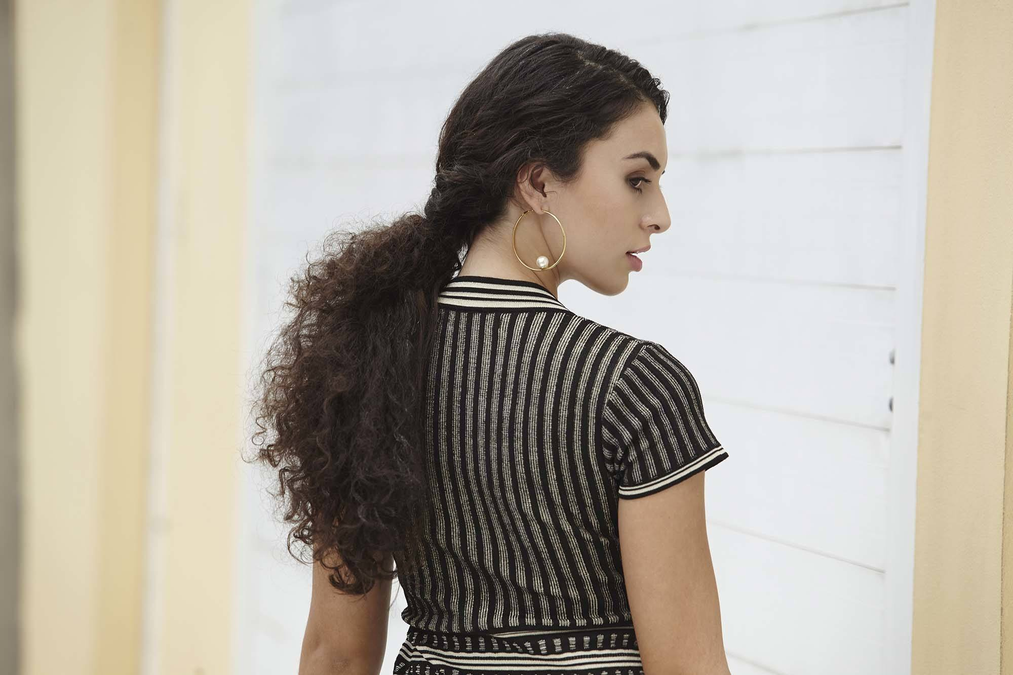 Cool Curly Hairstyles For Long Hair Ideal For Everyday Wear Short Hairstyles Gunalazisus