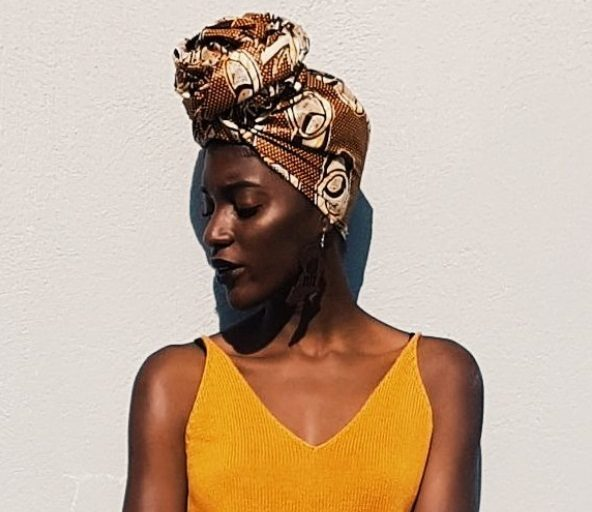 12 Chic Natural Hairstyles For Short Hair To Copy Right Now All